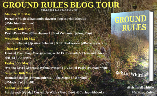 Ground Rules banner small